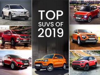The SUV Dudes And Duds Of 2019 In India