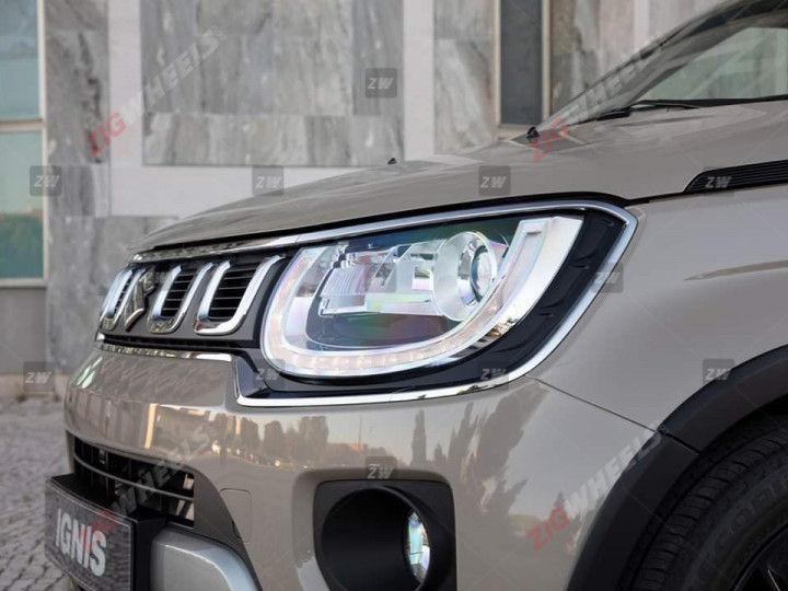 ZW-Maruti -Suzuki-Ignis-India