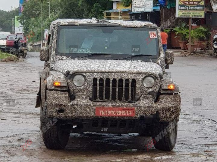 ZW-Mahindra-Thar-SUV-India