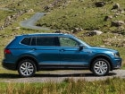 Volkswagen Tiguan Allspace To Launch In Early 2020