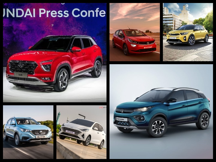 Top 10 Cars Launching In India In 2020 Under Rs 25 Lakh Zigwheels