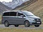 2019 Mercedes V-Class Facelift Debuts A Week After 2014 Model's India Launch