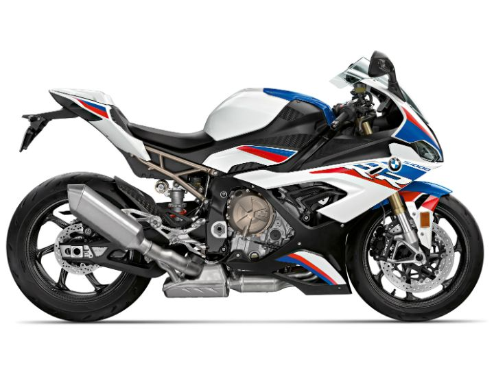 Bmw To Launch New 2019 S 1000 Rr In India Zigwheels