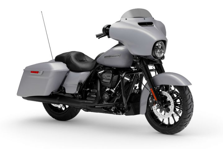 Harley Davidson to launch two new bikes