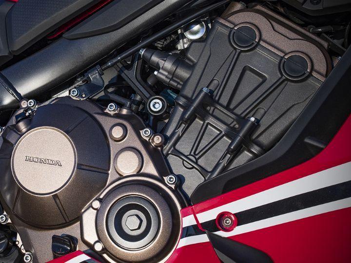 2019 Honda CBR650R Unofficial Bookings Begin