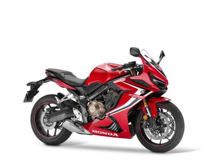 Honda CBR650R Same Price Other Options
