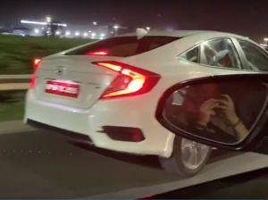 2019 Honda Civic Set To Be Launched Soon Zigwheels