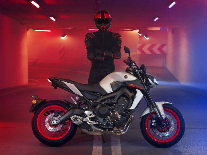Yamaha MT-09 All You Need To Know