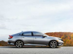 2019 Honda Civic Unofficial Bookings Commence