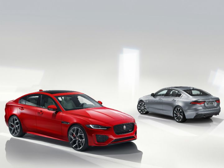 2019 Jaguar XE India Launch Soon