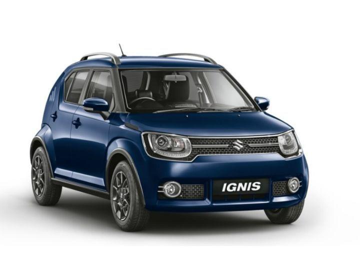 2019 Maruti Suzuki Ignis