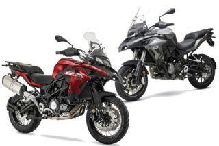 Benelli TRK 502 & 502X: What Differentiates Them?