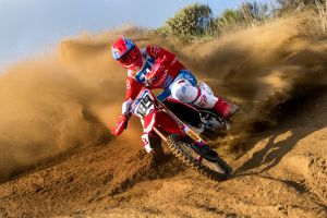 Exclusive: Honda Sets Eyes On Indian SX And Rally Events