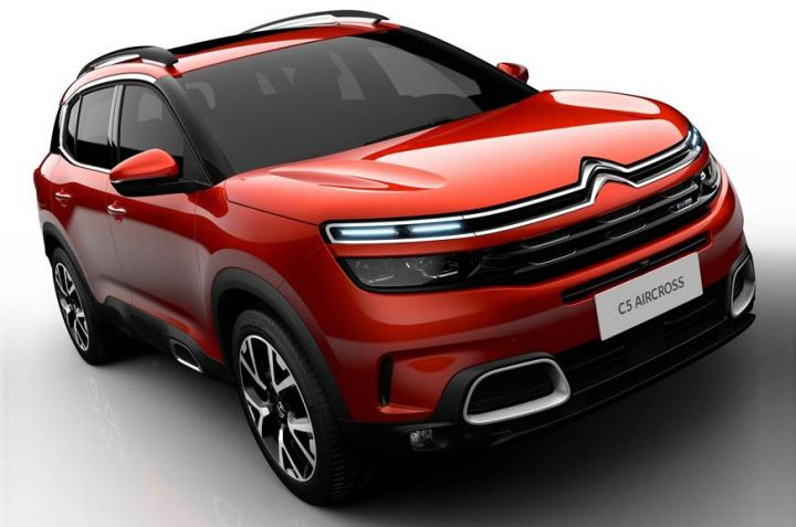 Its Citroen not Peugeot to debut in India in 2021