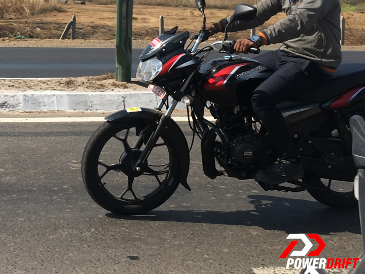 Bajaj Discover 110 CBS ASB Launched