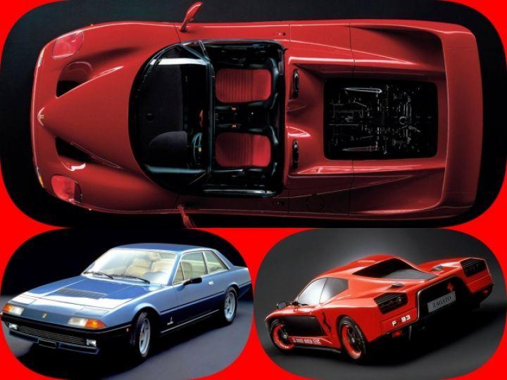 All Ferrari Models >> Top 5 Disliked Ferraris Of All Time Zigwheels