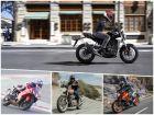 Spec Comparo: Honda CB300R Vs KTM 390 Duke Vs TVS Apache RR 310 Vs Royal Enfield Interceptor 650