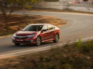 Honda Civic Launch Date Confirmed; Will Get 3 Variants