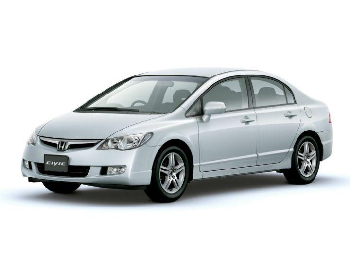 The Evolution Of The Honda Civic - ZigWheels