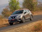 2019 Nissan Kicks: Road Test Review