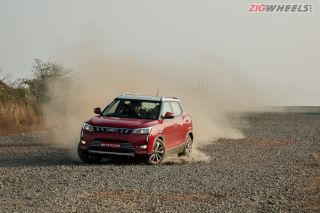Mahindra XUV300 Launched at Rs 7.9 Lakh; Priced Higher Than Vitara Brezza, Nexon And EcoSport