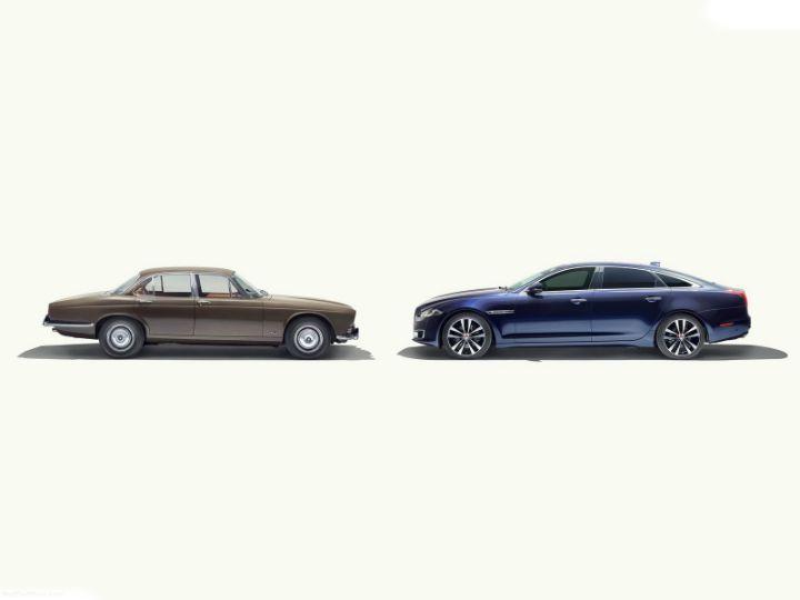 Jaguar XJ Future?