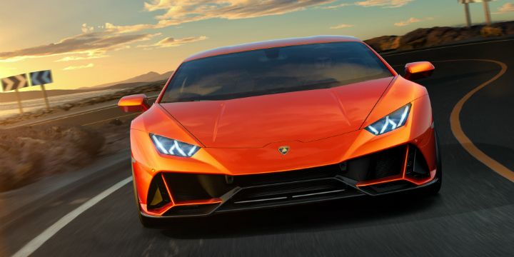 Lamborghini Huracan Evo Launched At Rs 3 73 Crore Zigwheels