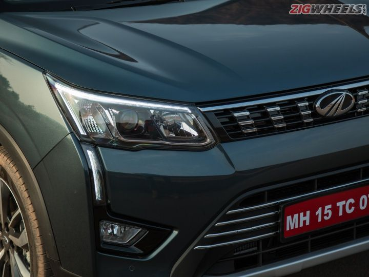 Mahindra XUV300 Variants Explained