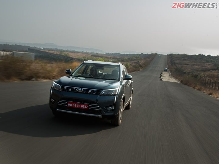 Mahindra XUV300 Variants Explained