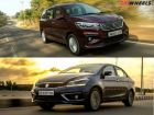 New 1.5-litre Diesel Limited To Higher-spec Maruti Ciaz, Ertiga Variants