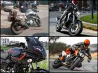 Motorcycle News Of The Week: Honda CB300R, KTM 390 Adventure & 790 Duke, Yamaha MT-15 & More