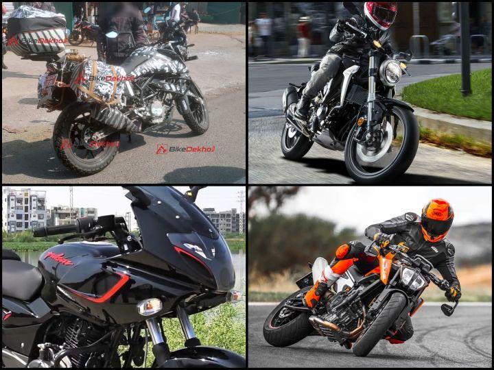 motorcycle news of the week honda cb300r ktm 390 adventure 790 duke yamaha mt 15 more. Black Bedroom Furniture Sets. Home Design Ideas