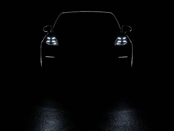 Next-gen Porsche Macan Will Be Electric