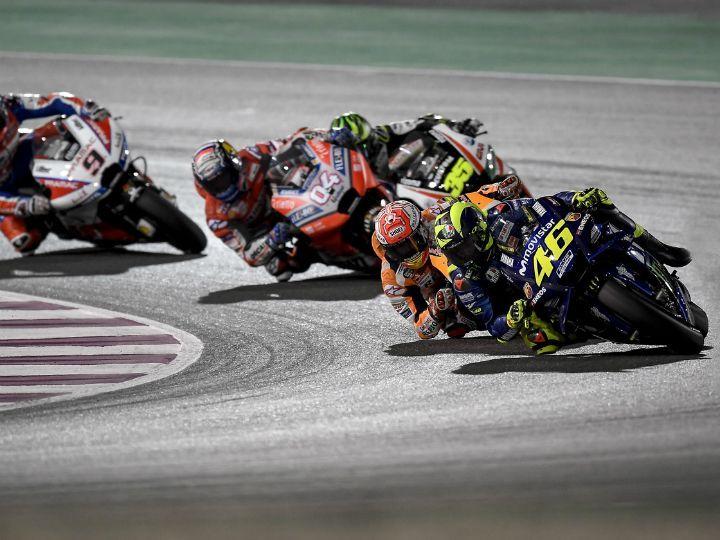 MotoGP In Indonesia