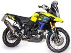 Suzuki DR Big To Be Resurrected?