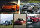 Top 5 Car Stories Of The Week