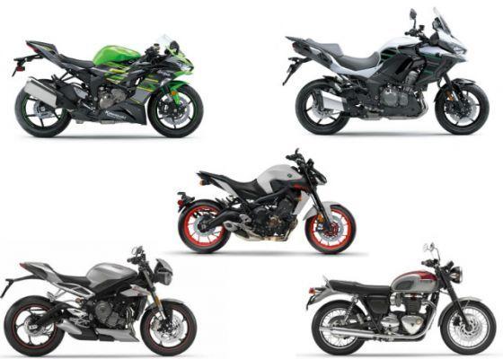 2019 Yamaha Mt 09 Same Price Other Options Zigwheels