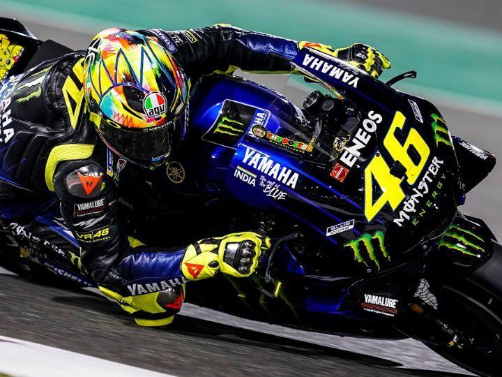 Yamaha Rossi India