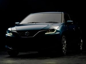2019 Maruti Baleno Facelift Features Revealed Ahead Of Launch