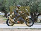 2020 KTM 1290 Super Adventure Spied