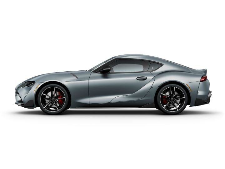 2020 Toyota Supra Revealed