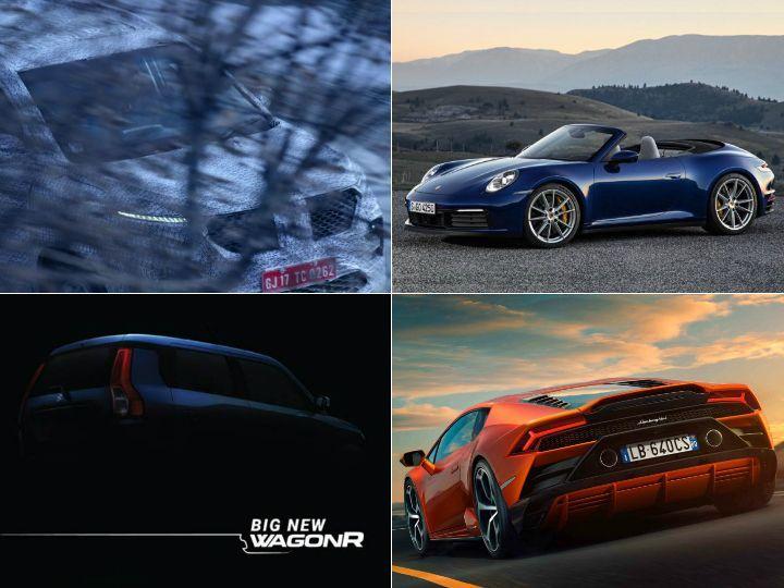 Car News Of The Week 2019 Wagonr City Zx Petrol Mt Creta Sx O