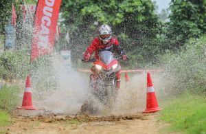 Ducati Announces 2nd Edition of DRE Off-Road Days