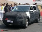 Kia SP2i Previews Company's Upcoming SUV