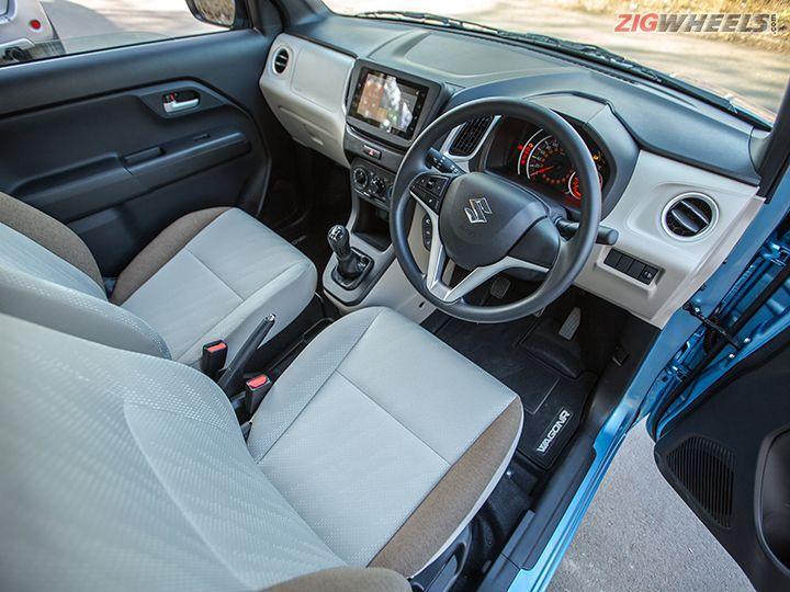 Maruti Suzuki WagonR 1 0-Litre Recalled For Fuel Hose Issues