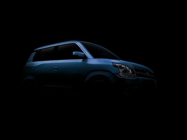 2019 Maruti Wagon R Interiors Revealed No Android Auto Apple CarPlay On Offer