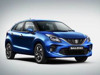 2019 Maruti Suzuki Baleno Facelift Launched At Rs 5.45 lakh; Price List, New Features, Variants Explained