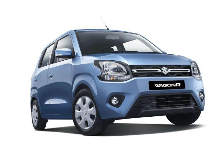 Maruti Suzuki WagonR Variants Explained