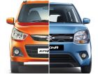New Maruti Alto Launch This Year, Will Share Platform With Wagon R 2019