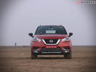 2019 Nissan Kicks Launched At Rs 9.55 Lakh